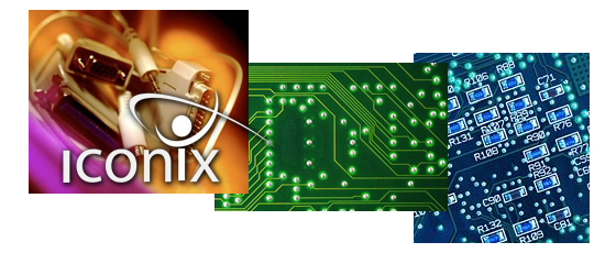 Iconix Contract Manufacturing Services Supply Chain